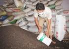 Thu mua tiêu đen xô ở Đồng Nai